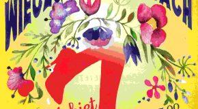plakat dzien kobiet 2016