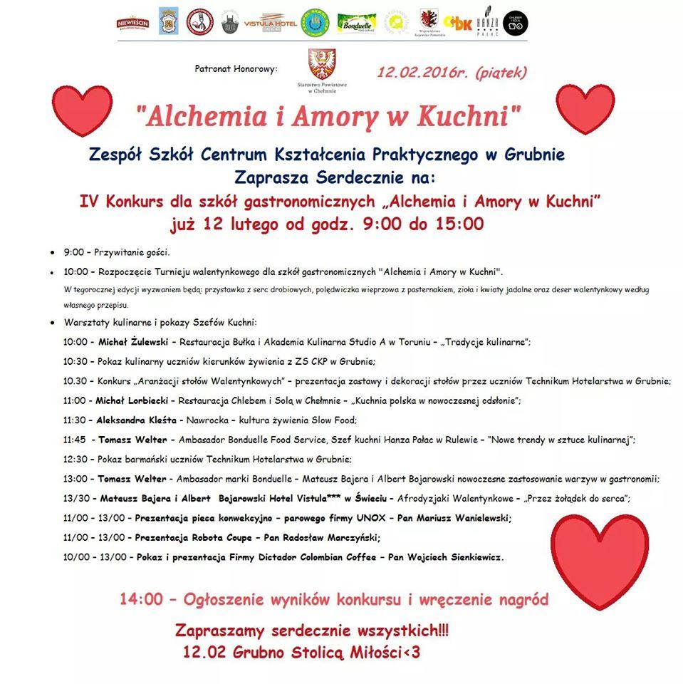 alchemia i amory