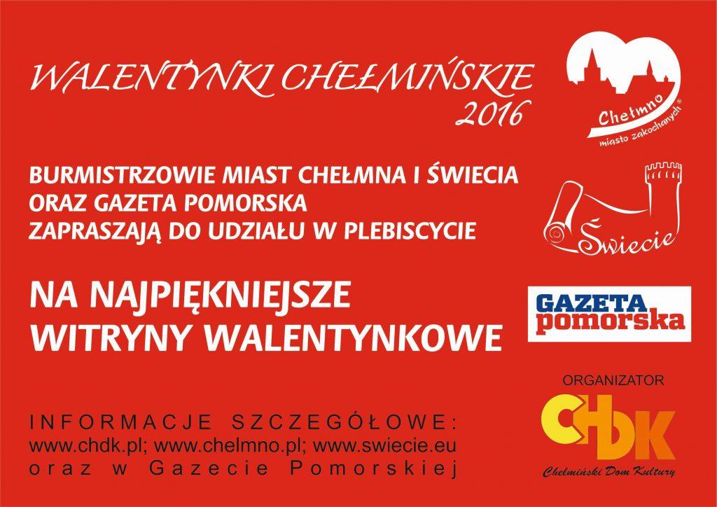 Walentynki Chełmińskie