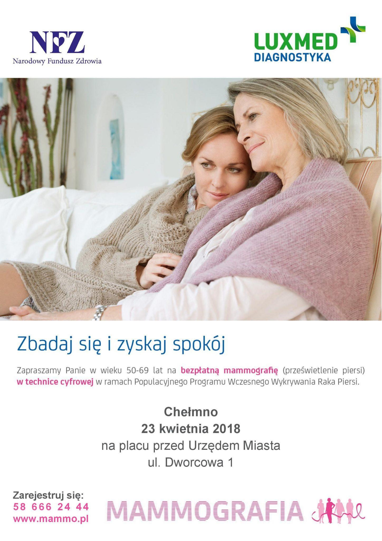 Mammografia Chełmno