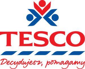 Decydujesz, pomagamy Tesco