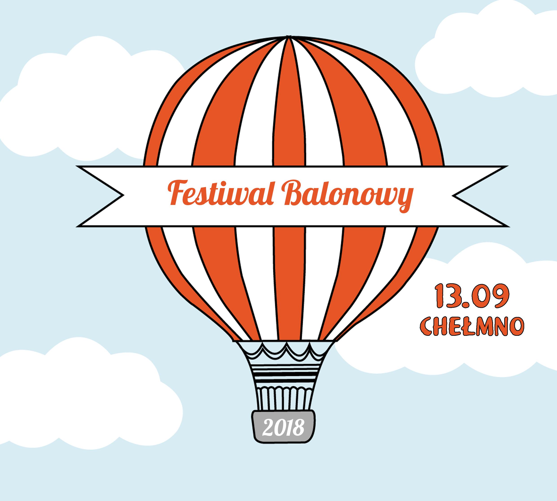 Balony nad Chełmnem, 13.09.2018
