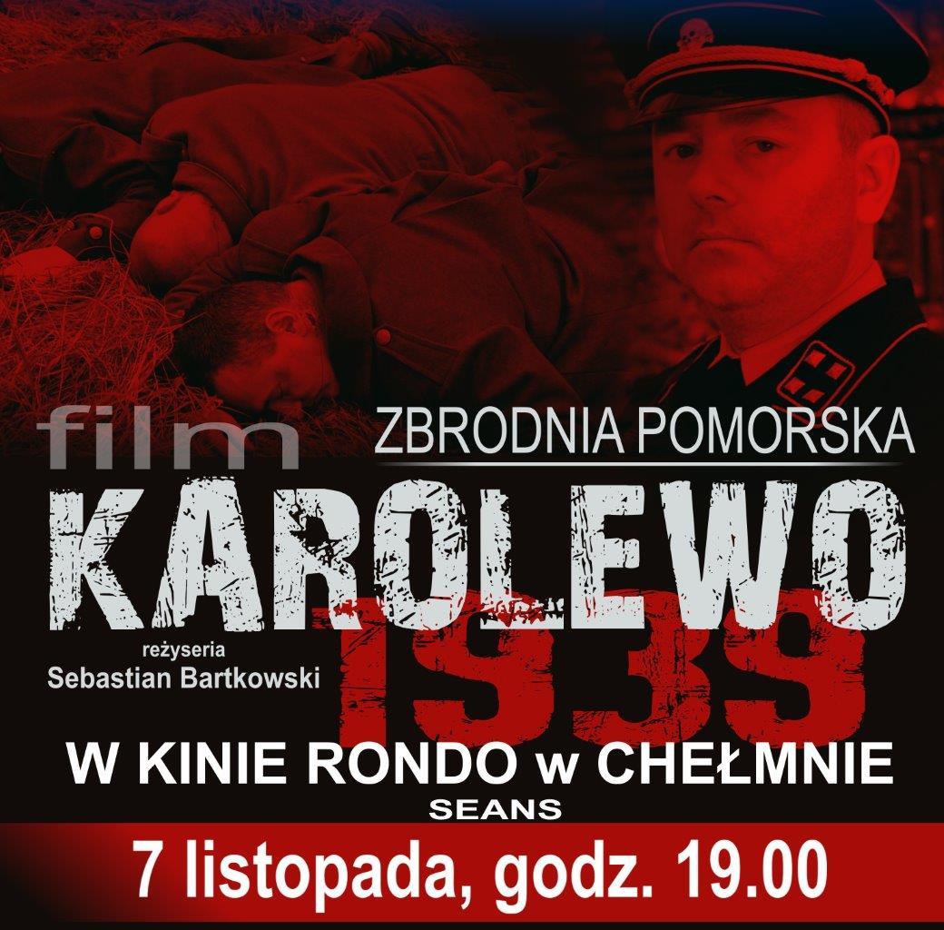 Karolewo 1939