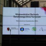 Wojewódzkie Obchody Światowego Dnia Turystyki w Lubostroniu