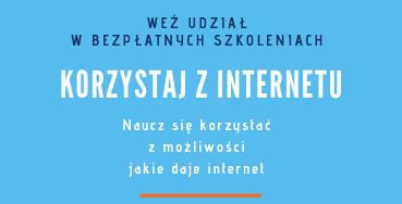 Korzystaj Z Internetu